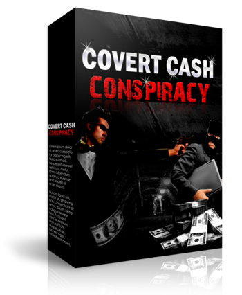 Free Download Covert Cash Conspiracy - Free SEO Tools Download